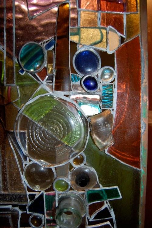 Schnabel transom detail 2, Portland